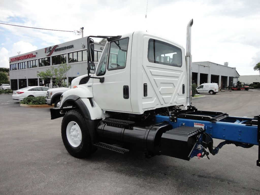 2008 International 7500 *NEW* 28FT 15 TON ROLLBACK INDUSTRIAL JERRDAN. - 17788200 - 6