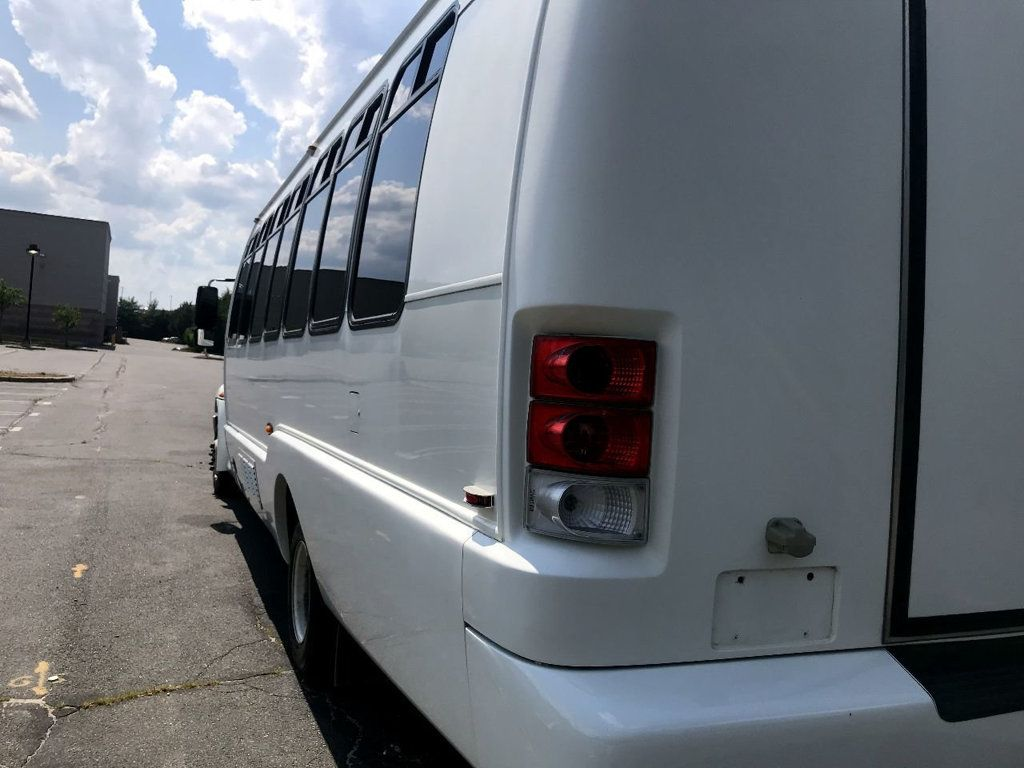 2008 International Krystal Koach 3200 w/ Rear Luggage For Senior Tour Charters Student Church Hotel Transport - 17837425 - 14
