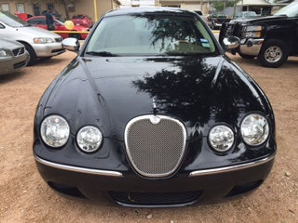 2008 jaguar s type 4dr sedan 3 0 sedan for sale in san. Black Bedroom Furniture Sets. Home Design Ideas