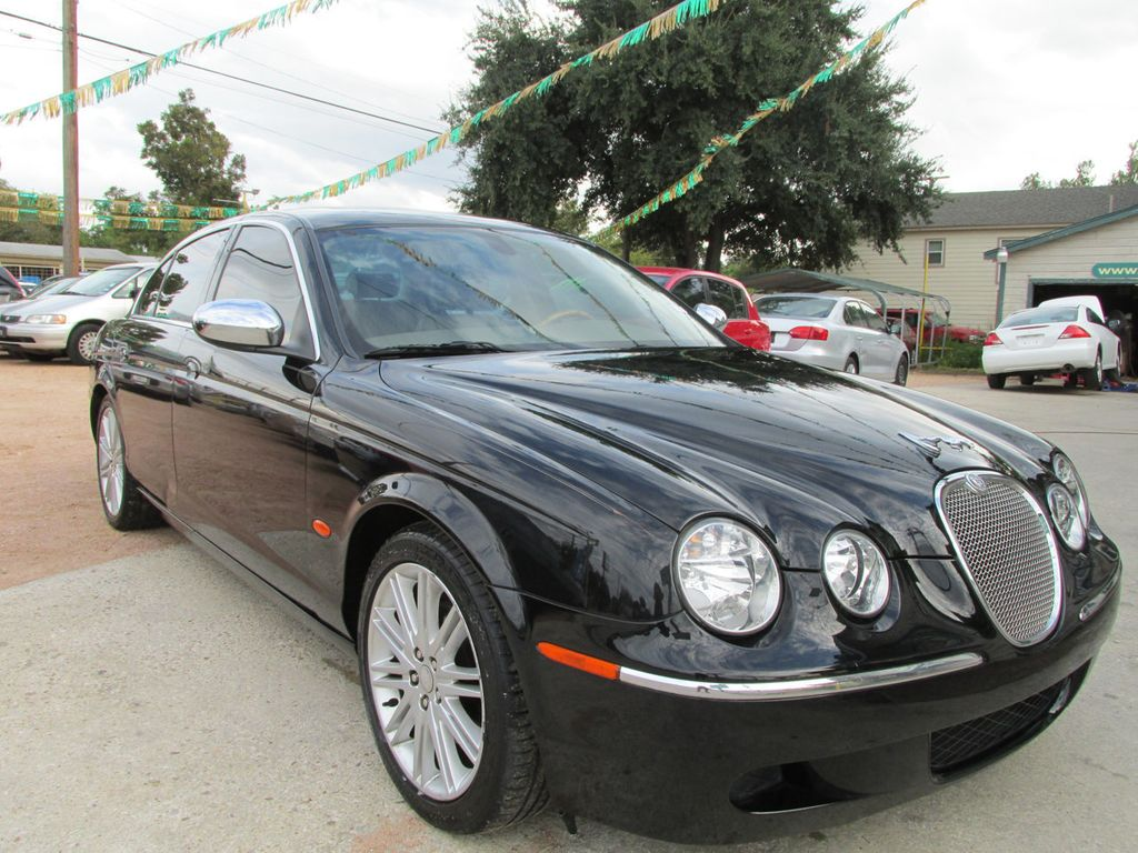 Used Jaguar Cars For Sale In Usa