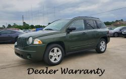2008 Jeep Compass - 1J8FT47W18D766898