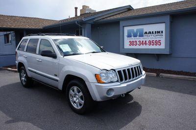 Used Jeep Grand Cherokee at Maaliki Motors Serving Aurora