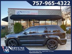 2008 Jeep Grand Cherokee - 1J8HR78358C202013