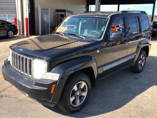 2008 Jeep Liberty For Sale >> 2008 Jeep Liberty 4wd 4dr Sport Suv For Sale Bessemer Al 4 200 Motorcar Com