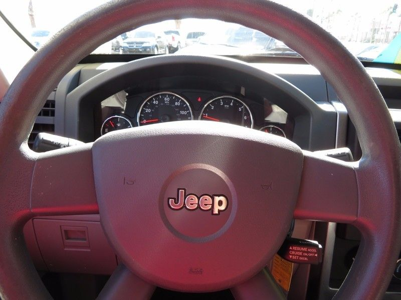 2008 Jeep Liberty 4WD 4dr Sport - 16882575 - 20