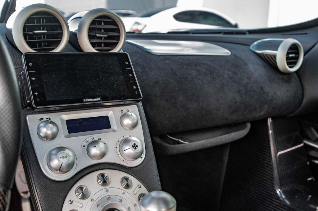 2008 Koenigsegg CCX  - 18603528 - 9