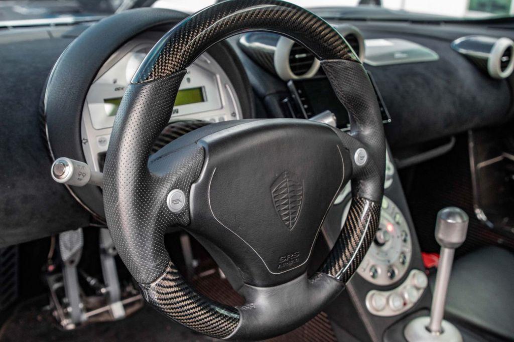 2008 Koenigsegg CCX  - 18603528 - 11
