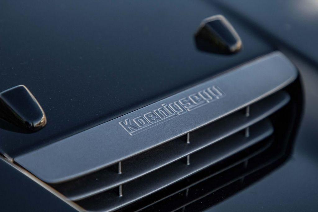 2008 Koenigsegg CCX  - 18603528 - 18