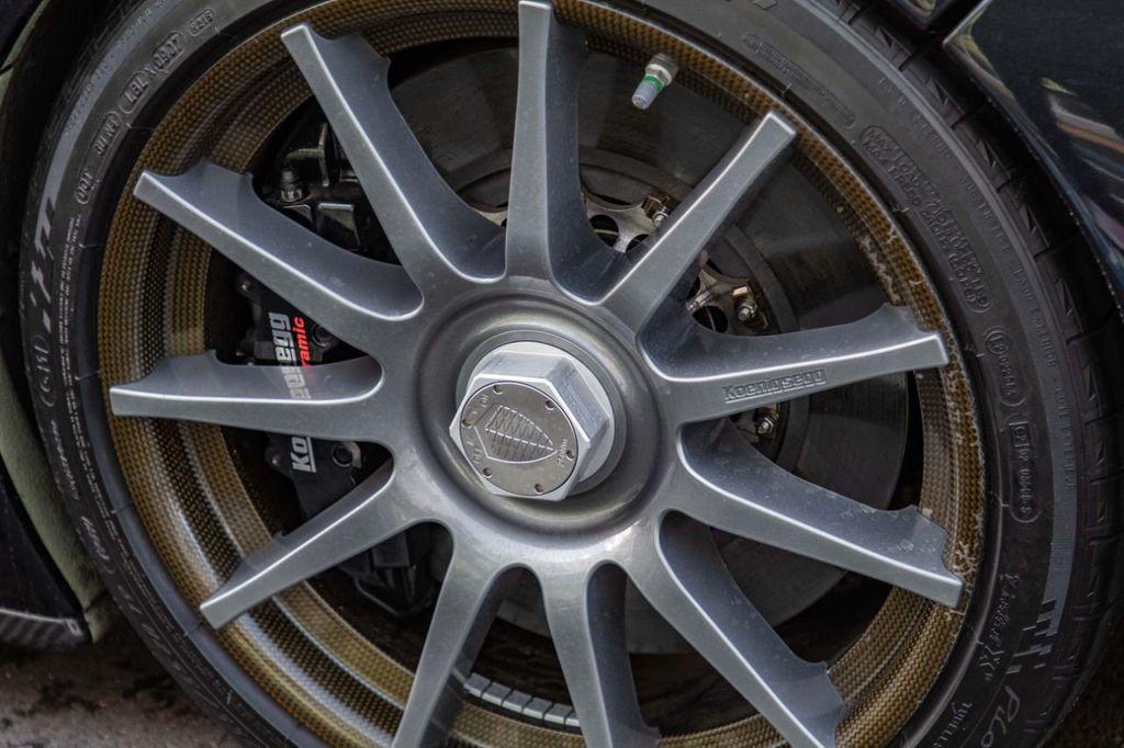 2008 Koenigsegg CCX  - 18603528 - 23