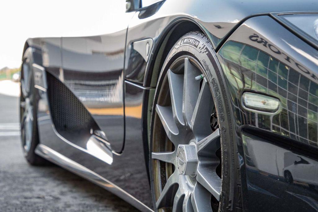 2008 Koenigsegg CCX  - 18603528 - 25