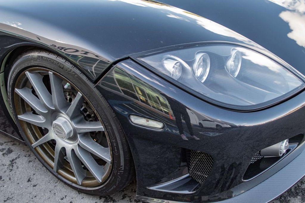 2008 Koenigsegg CCX  - 18603528 - 27