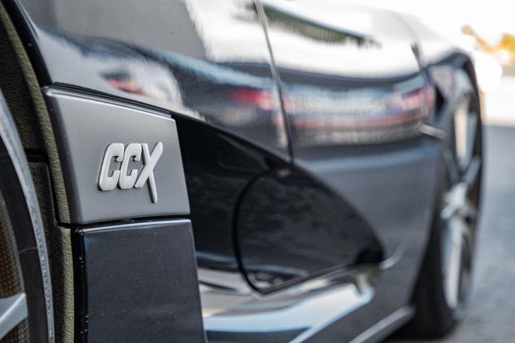 2008 Koenigsegg CCX  - 18603528 - 29