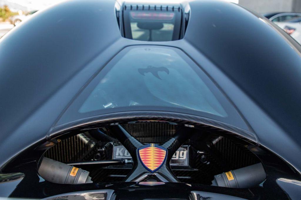 2008 Koenigsegg CCX  - 18603528 - 33