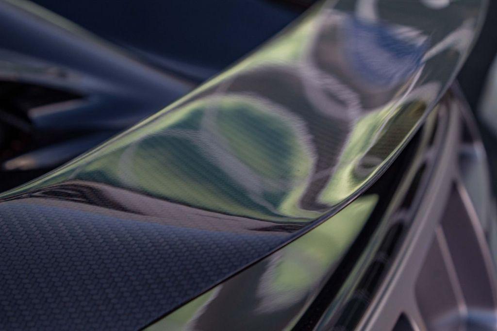 2008 Koenigsegg CCX  - 18603528 - 35