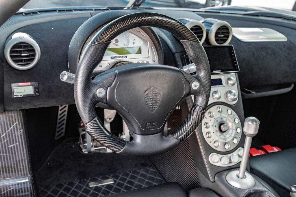 2008 Koenigsegg CCX  - 18603528 - 42