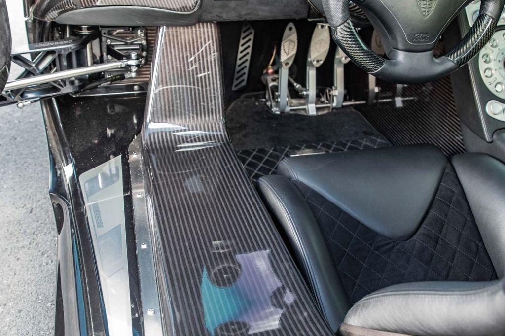 2008 Koenigsegg CCX  - 18603528 - 46