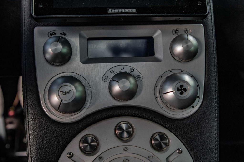 2008 Koenigsegg CCX  - 18603528 - 49
