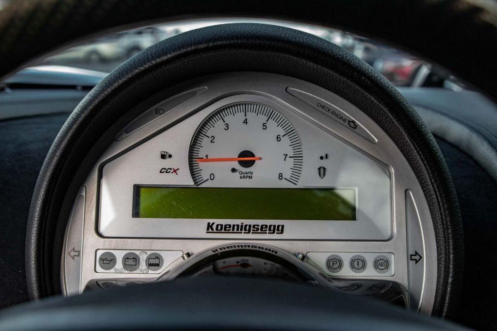 2008 Koenigsegg CCX  - 18603528 - 54