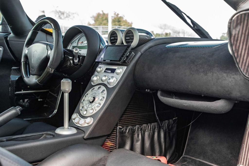 2008 Koenigsegg CCX  - 18603528 - 56