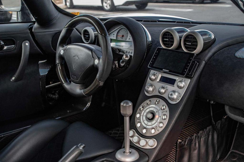 2008 Koenigsegg CCX  - 18603528 - 57