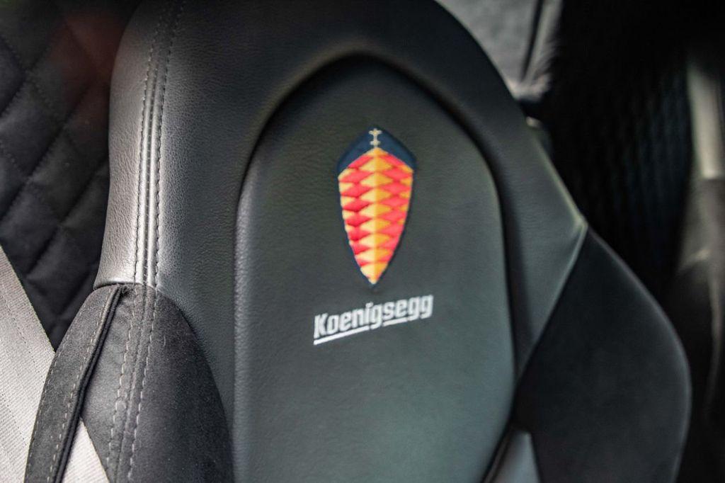 2008 Koenigsegg CCX  - 18603528 - 60