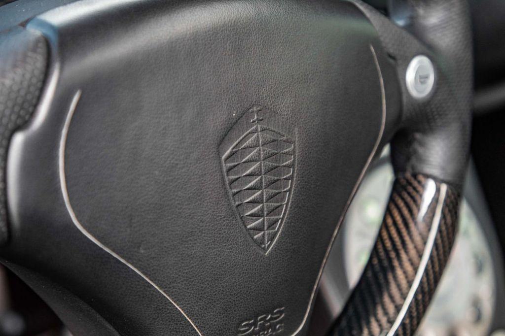 2008 Koenigsegg CCX  - 18603528 - 61