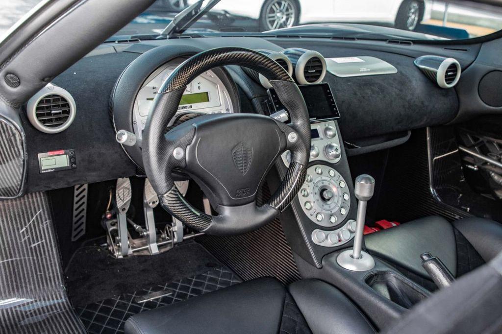 2008 Koenigsegg CCX  - 18603528 - 7