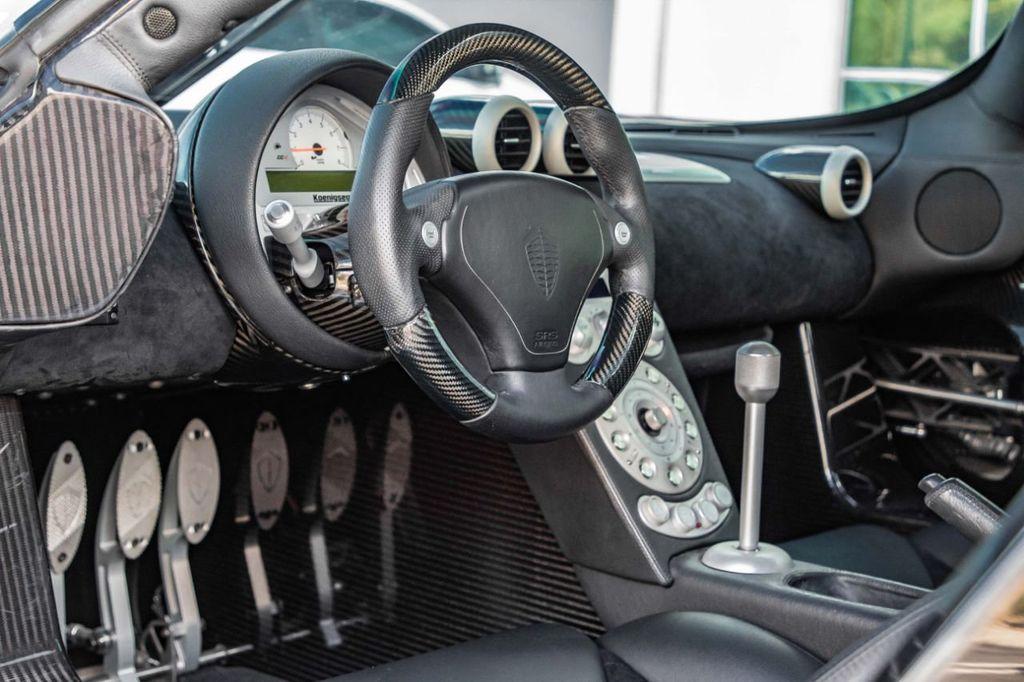 2008 Koenigsegg CCX  - 18603528 - 8