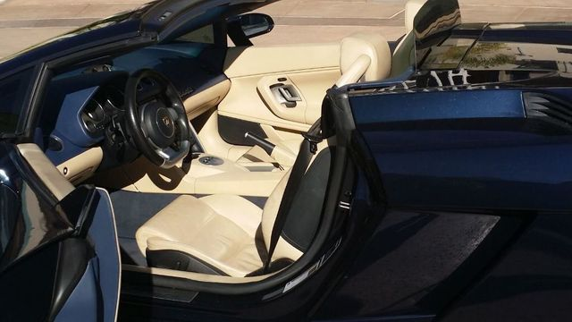 2008 Lamborghini Gallardo SPYDER - 14449060 - 14