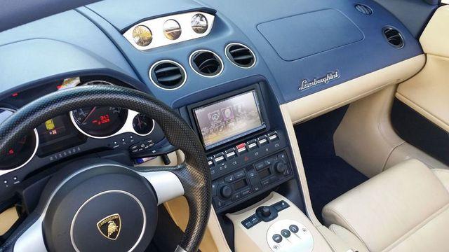 2008 Lamborghini Gallardo SPYDER - 14449060 - 19