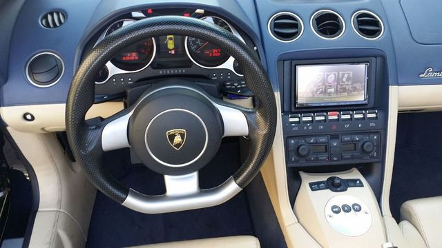 2008 Lamborghini Gallardo SPYDER - 14449060 - 25