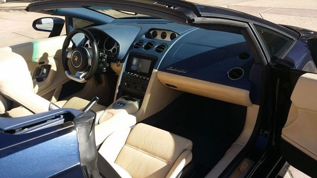 2008 Lamborghini Gallardo SPYDER - 14449060 - 31