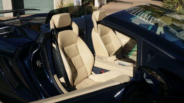 2008 Lamborghini Gallardo SPYDER - 14449060 - 35
