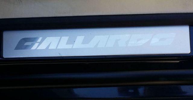 2008 Lamborghini Gallardo SPYDER - 14449060 - 49