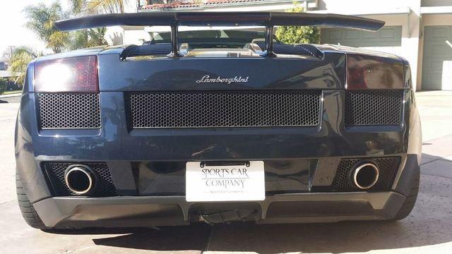 2008 Lamborghini Gallardo SPYDER - 14449060 - 53