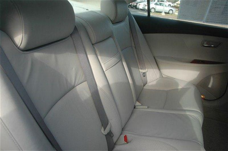 2008 Lexus ES 350 Base Trim - 7973283 - 12
