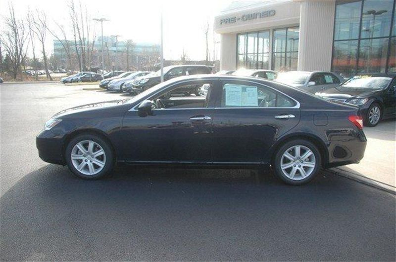 2008 Lexus ES 350 Base Trim - 7973283 - 1