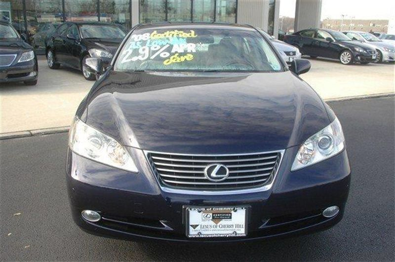 2008 Lexus ES 350 Base Trim - 7973283 - 5