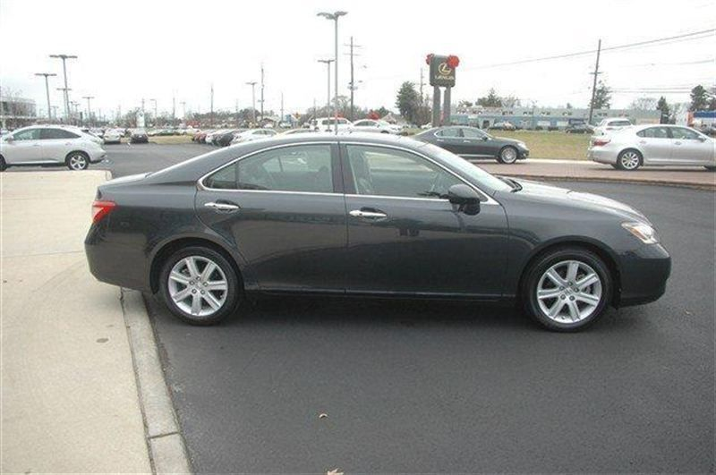 2008 Lexus ES 350 Base Trim - 8102060 - 3