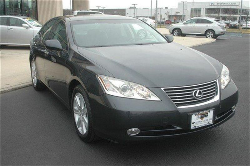 2008 Lexus ES 350 Base Trim - 8102060 - 4