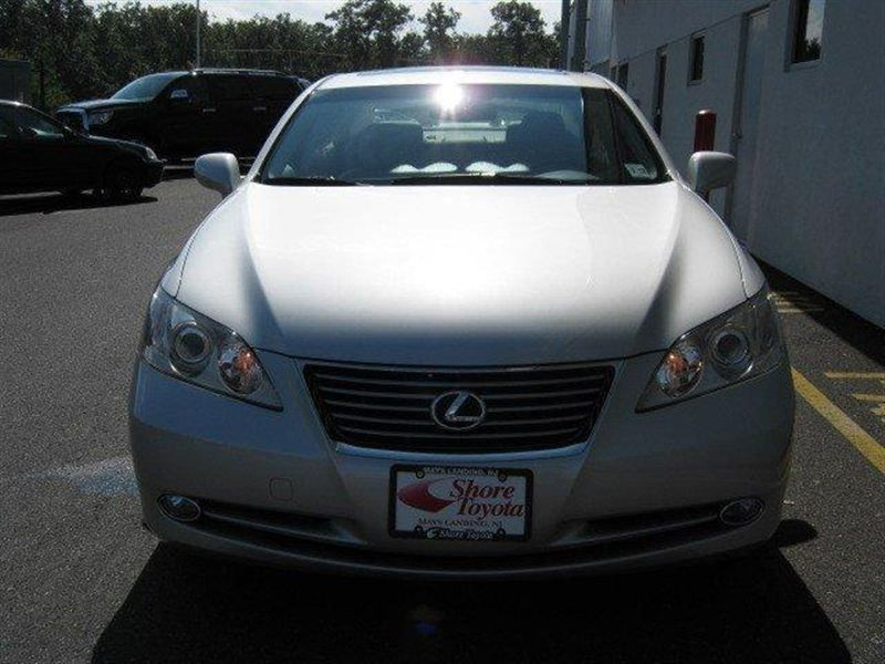 2008 Lexus ES 350 Base Trim - 8111989 - 1