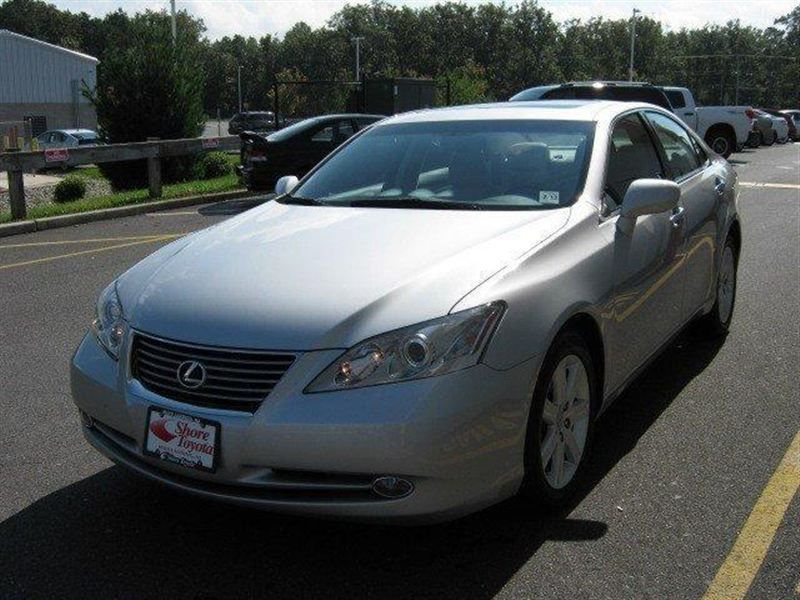 2008 Lexus ES 350 Base Trim - 8111989 - 2