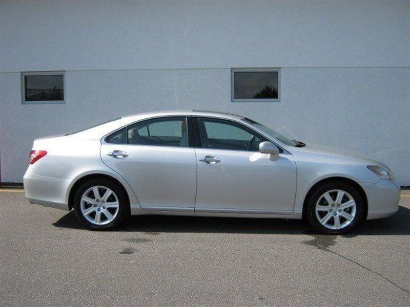 2008 Lexus ES 350 Base Trim - 8111989 - 6