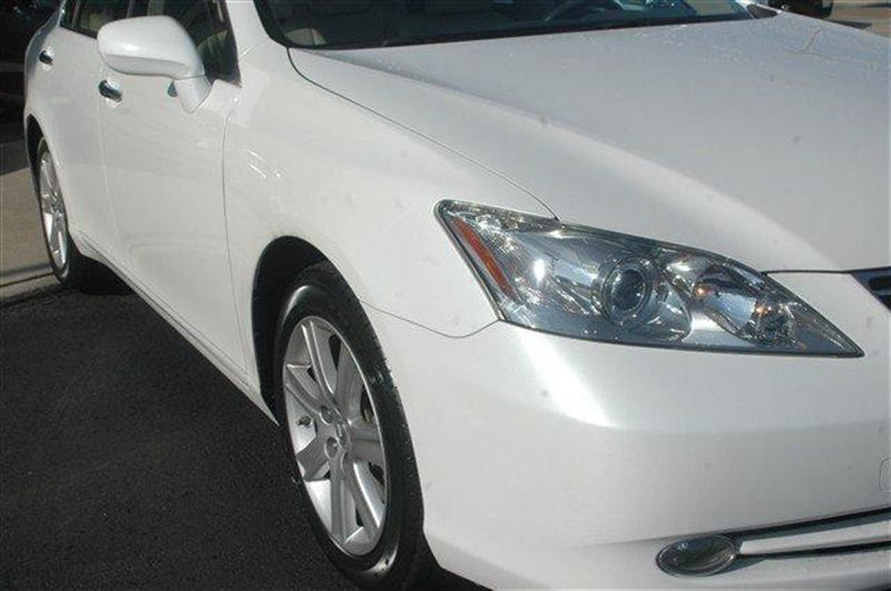 2008 Lexus ES 350 Base Trim - 8163611 - 9