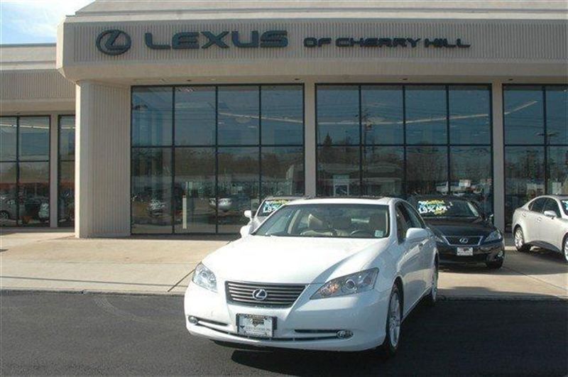 2008 Lexus ES 350 Base Trim - 8163611 - 1