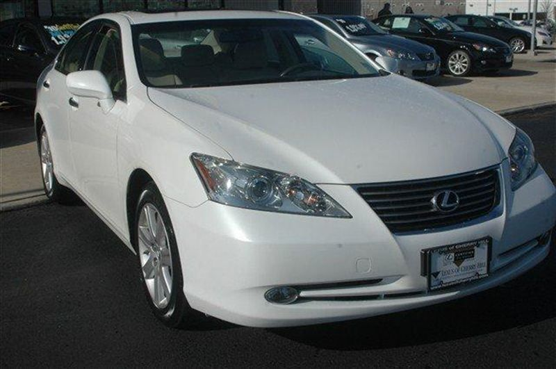 2008 Lexus ES 350 Base Trim - 8163611 - 4