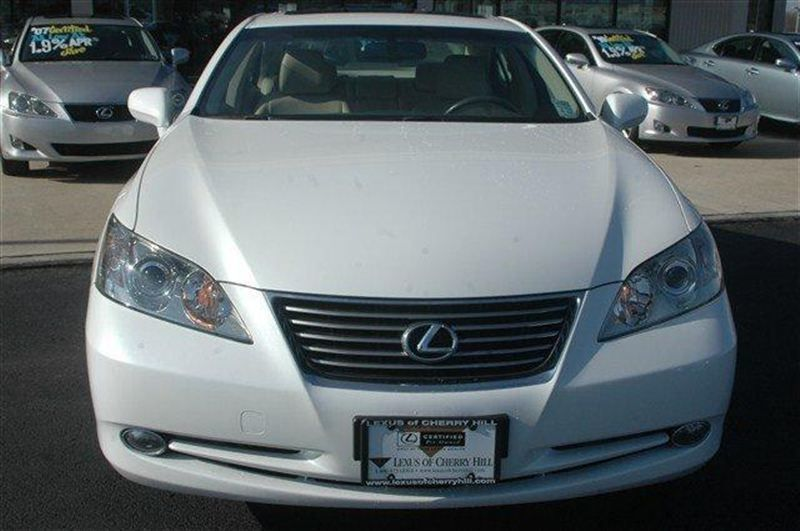 2008 Lexus ES 350 Base Trim - 8163611 - 5