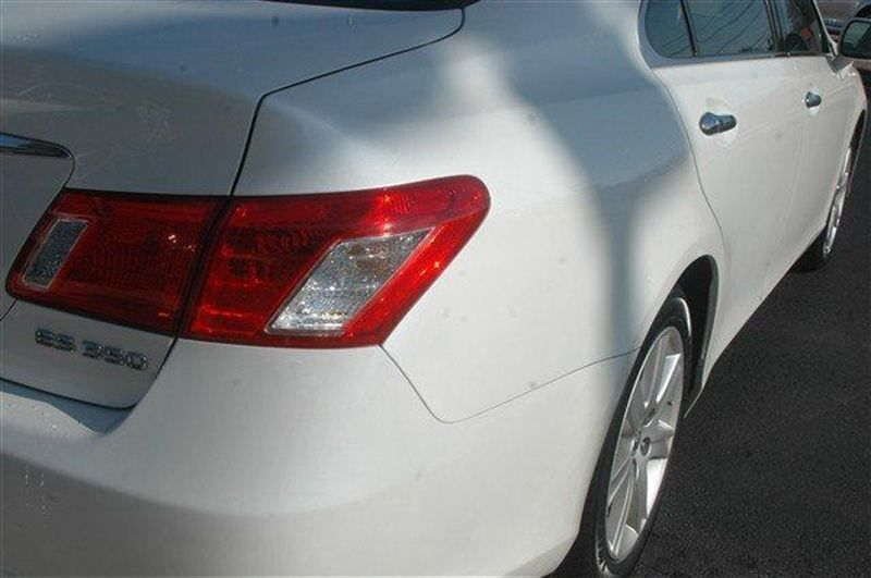 2008 Lexus ES 350 Base Trim - 8163611 - 8