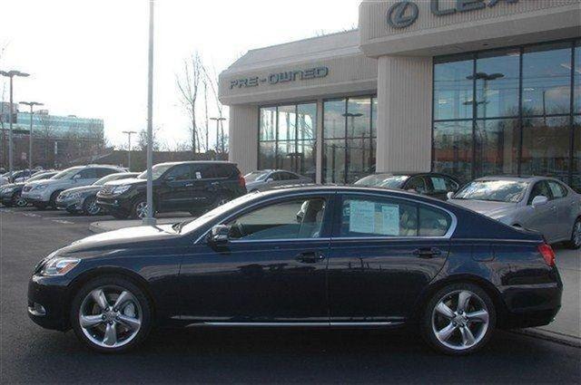 2008 Lexus GS 350 Sedan   JTHBE96S480030359   0