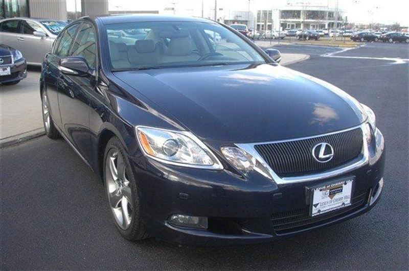 2008 Lexus GS 350 Base Trim - 8159588 - 4